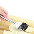 Нож для нарезки лапши и зелени
