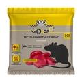 Тесто-брикет от крыс и мышей NADZOR 100г