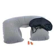 Набор для сна 3в1 (маска, подушка, беруши)