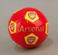 Мяч Арсенал.