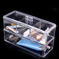 "Органайзер для косметики ""Cosmetic storage box"""