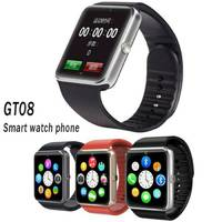 Смарт часы Телефон GT 08