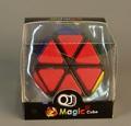 Головоломка треугольник (Magic Cube QJ )