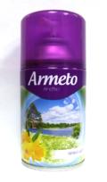 Сменный баллон для освежителя воздуха Armeto Первые цветы