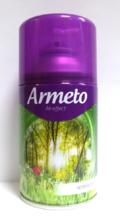Сменный баллон для освежителя воздуха Armeto Первая роса