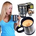 Термо кружка-мешалка Self Steering Mug