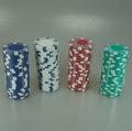 Фишки для покера 25 шт.