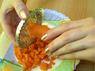 Овощерезка- винегретница 5мм