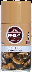 Сменный баллон для освежителя воздуха Do-Re-Mi Кофе