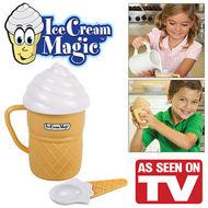 Стаканчик для приготовления мороженого Ice Cream Maker