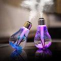"""Увлажнитель воздуха """"Лампочка Dulb""""  USB"""