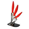 """Набор керамических ножей """"SATOSHI"""" 3шт"""