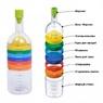 Кухонный набор в форме бутылки 8-в-1