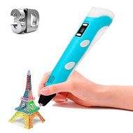 3D ручка Stereo Drawing Pen RP-100B