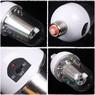 Умная светодиодная лампа с аккумулятором и пультом ДУ