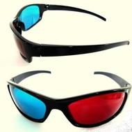 3D Анаглиф очки