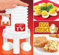 """Устройство для чистки варёных яиц """"Eggstractor"""" SALE"""