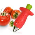 Прибор для удаления хвостика с клубники и помидоров