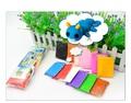 Воздушный пластилин, набор 12 цветов