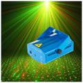 Лазерный проектор Mini Laser Light