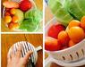 Овощерезка для салата Salad Cutter Bowl