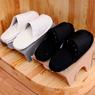 Полка для компактного хранения обуви