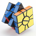 Головоломка Куб Magic Cube QJ