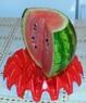 Подставка для нарезки арбуза и дыни