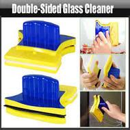 Магнитная щетка для окон Glass Wiper