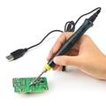 Миниатюрный USB паяльник