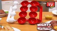 """Прибор для формирования тефтелей """"Mighty Meatballs"""""""