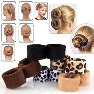 Заколки для волос Hairagami Bun Tail(хеагами)