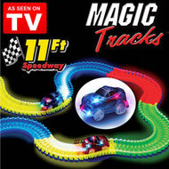Конструктор Мэджик Трэкс Magic Tracks 220